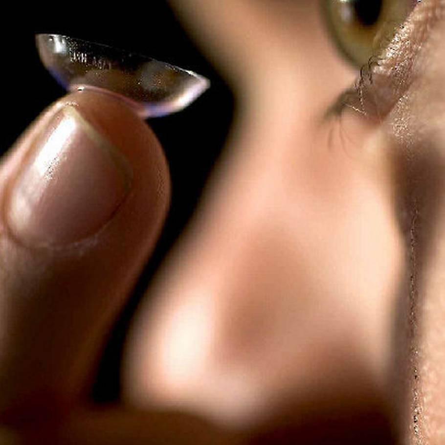 7c526d91d075 Synoptik er billigst med endagslinser – Ekstra Bladet