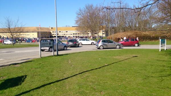 Bombetrussel mod Næstved Kommune afblæst – Ekstra Bladet