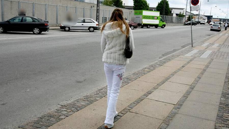 danske ludere intim date
