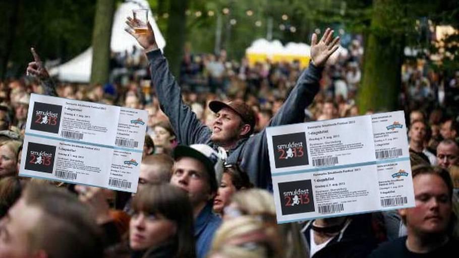 billetter til skanderborg festival