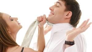 gift kvinde single man affære