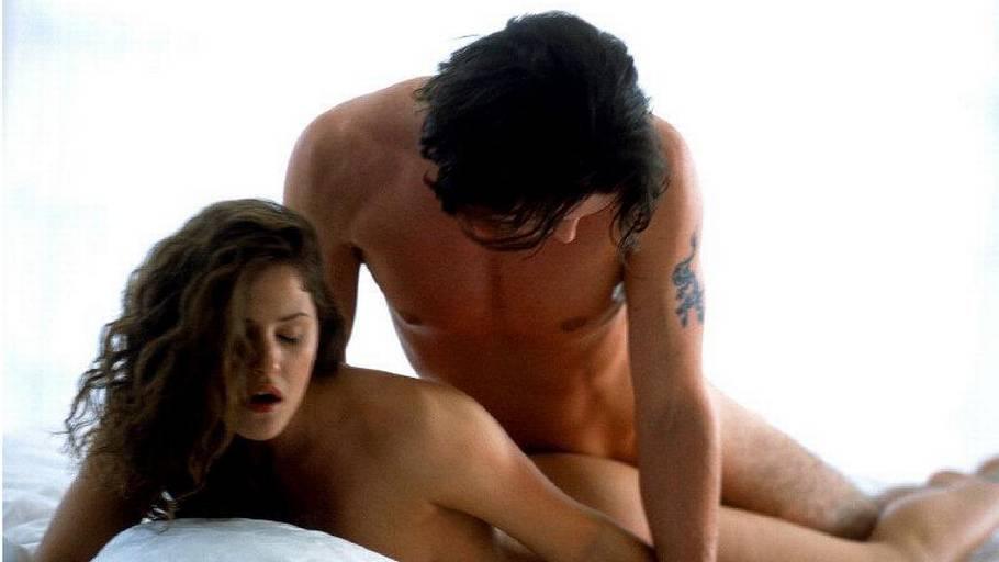 Sekirei hentai porno