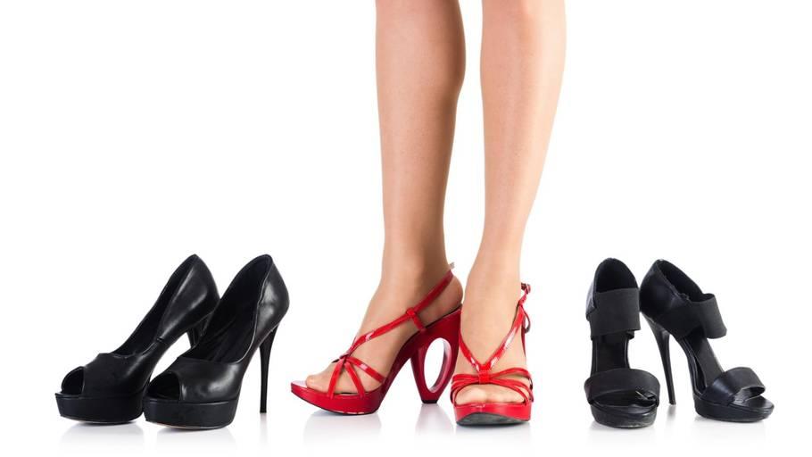 b110d08f88f Danske kvinder har en tendens til at vælge for små størrelser, når de køber  nye