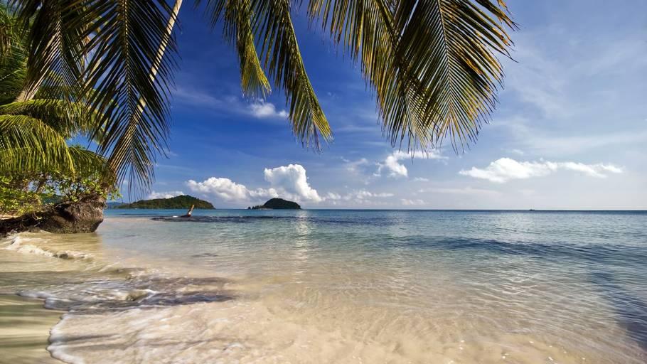 thailand rejser januar