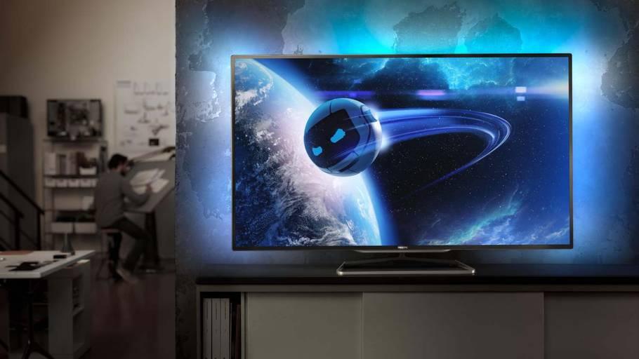 Kæmpestor Test af store smart-tv'er: Størrelsen er vigtig! – Ekstra Bladet FW76