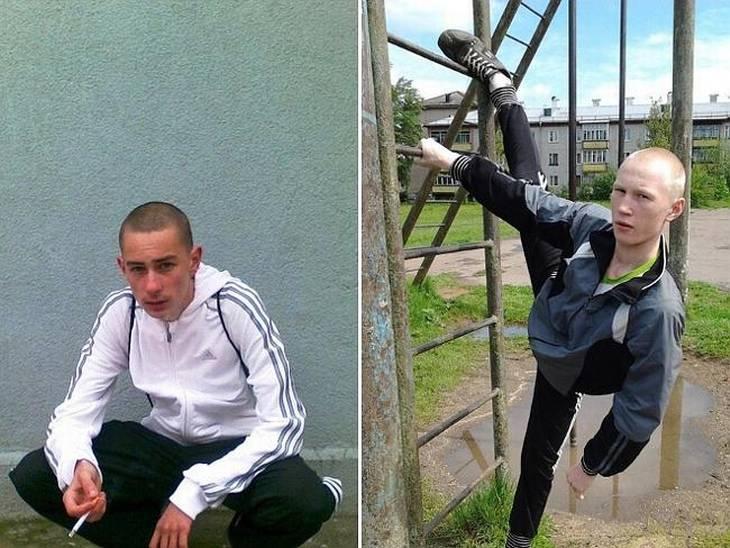 bedste russiske dating billeder