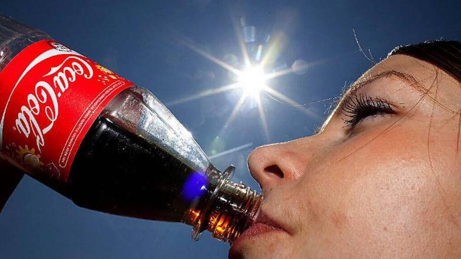 hvor mange sukkerknalder er der i cola