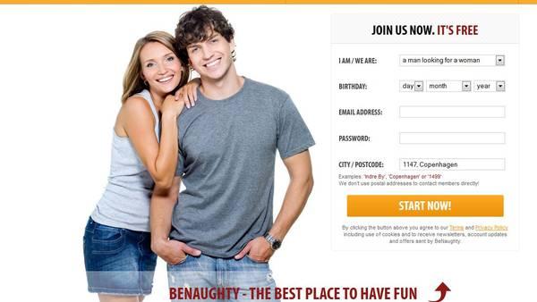 gratis dating sites ikke svindel speed dating over 50s edinburgh