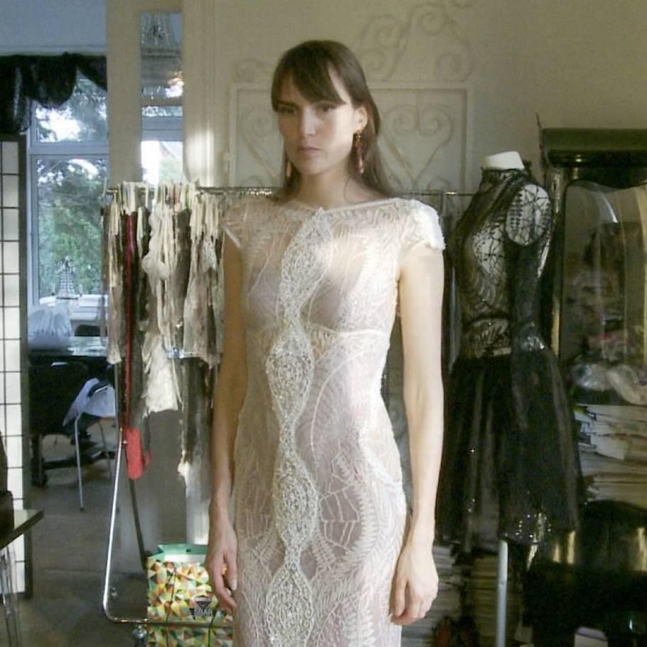 885d2603b4c5 Video  Jeg er vild med min Oscar-kjole – Ekstra Bladet
