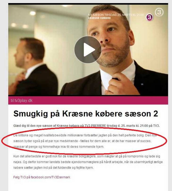 tv3 play.dk