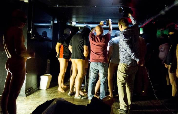 kvindelig fotograf city swinger klub