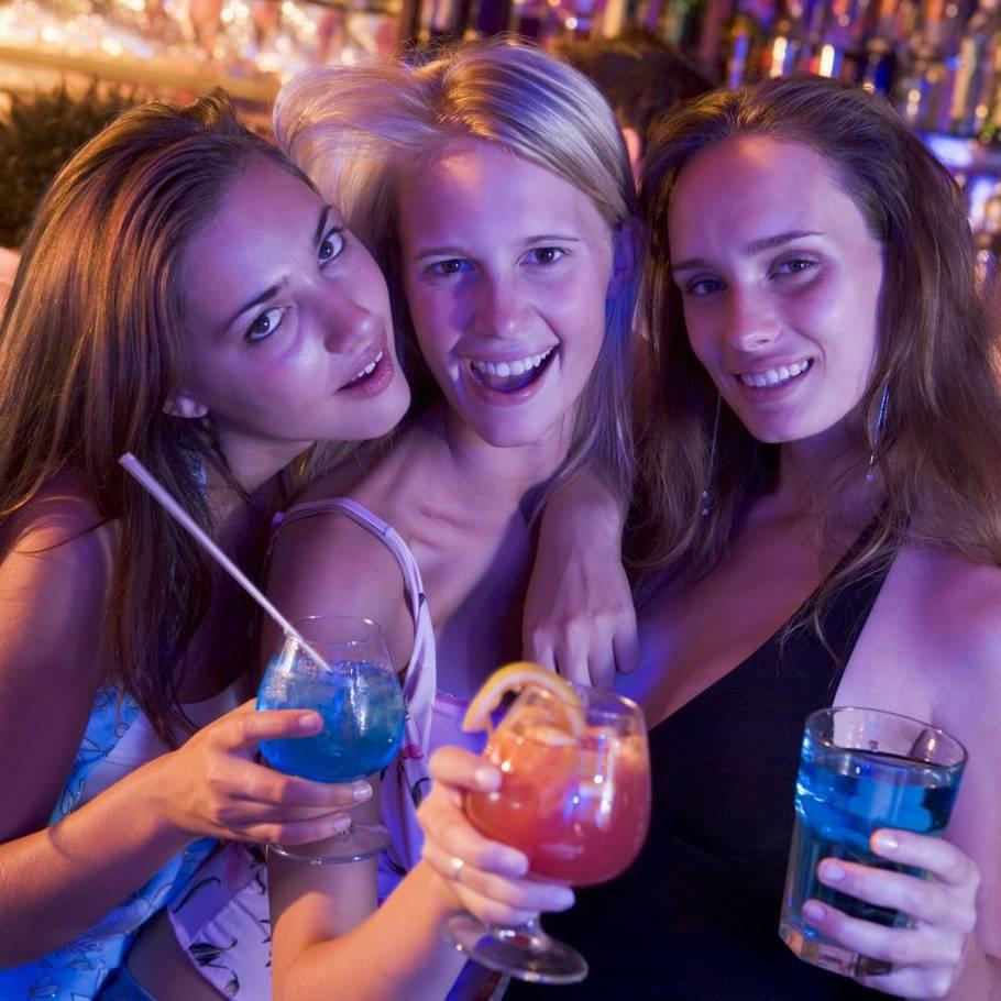 dating bartender pige dating sites for byarbejdere