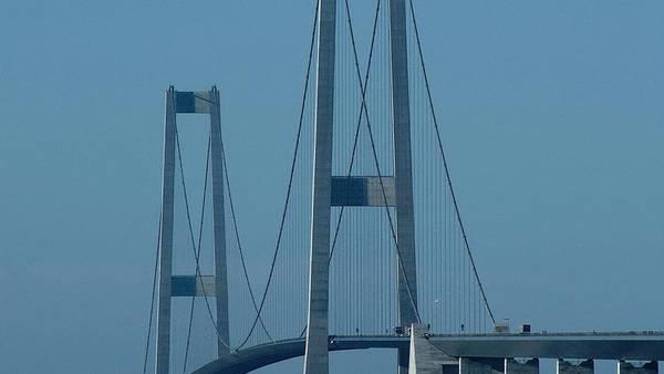 storebæltsbroen betalt
