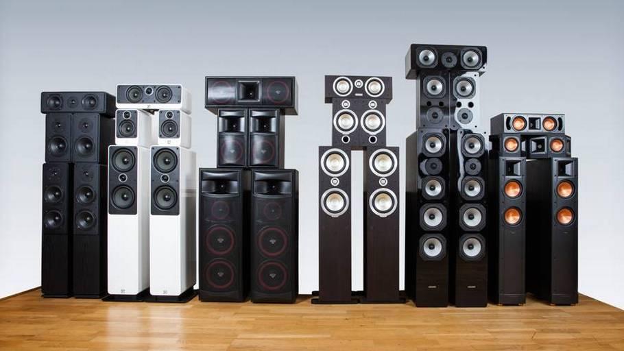 billig surround sound anlæg