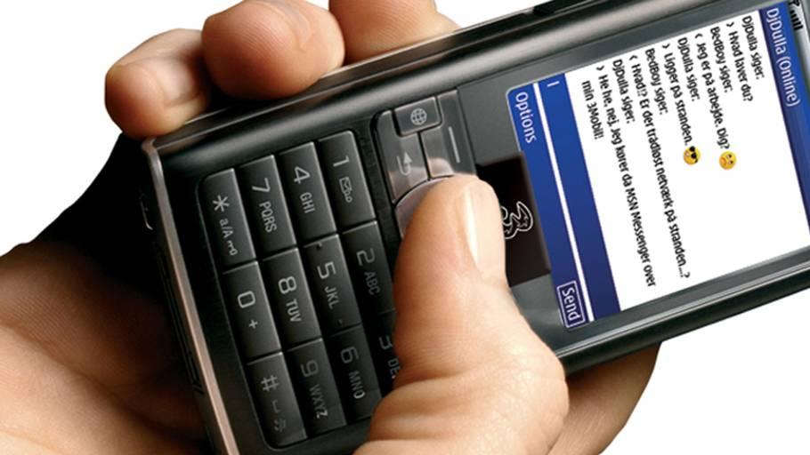 slik min kusse one mobile taletidskort