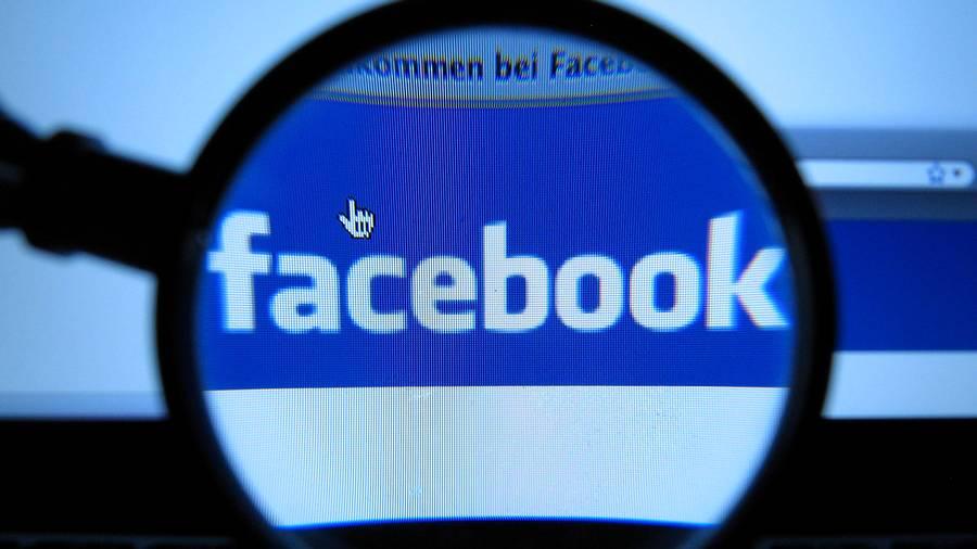 Fremtidens terrorister henter inspiration på både Facebook og YouTube. (Foto: AP)