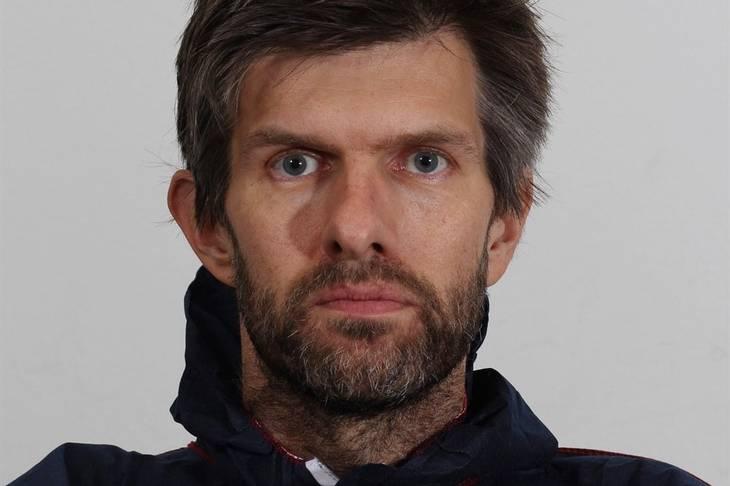Efter syv måneder bag tremmer tilstod Thomas Gotthard for nylig drabet på sin kone, Maria From Jakobsen. Politifoto